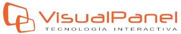 Logotipo Visual Panel
